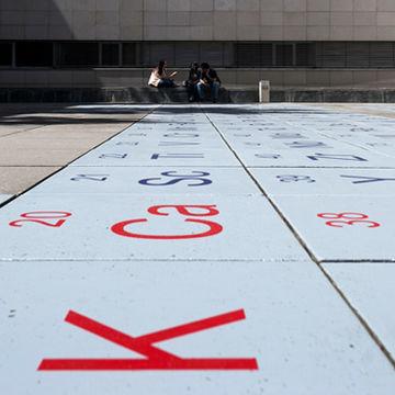 Alunos do Colégio de Santa Doroteia dinamizam tabela periódica em Ciências