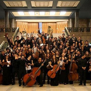 Audições para a Orquestra Académica da ULisboa