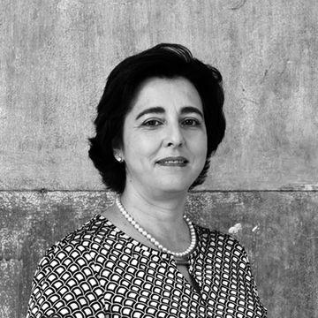 Maria Isabel de Sousa Rocha