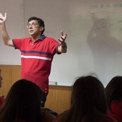 Formação Pedagógica para Docentes