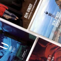 Brochuras e Folhetos