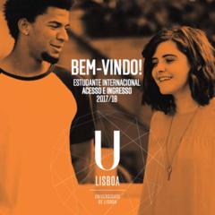 Folheto Estudante Internacional 2017/18